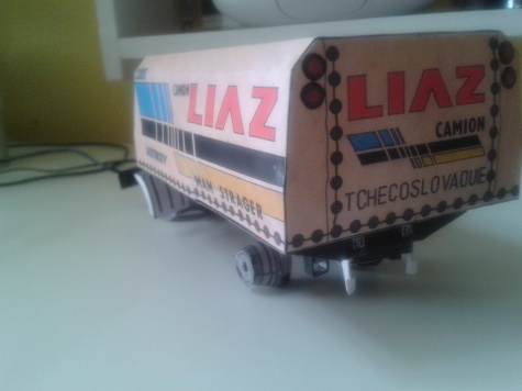Liaz 111.154
