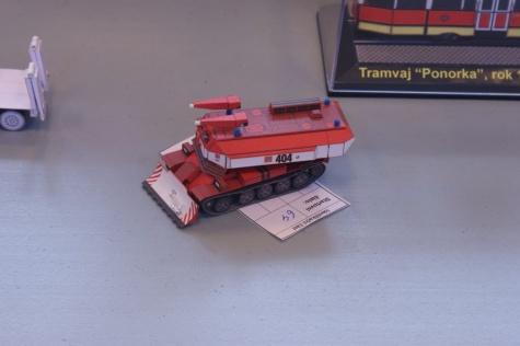 Licard Model Show  2012