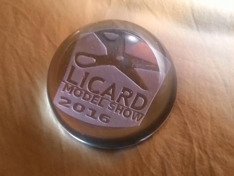 LICARD MODEL SHOW 2016 - LIBEREC