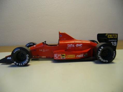 LIFE  F190  W12