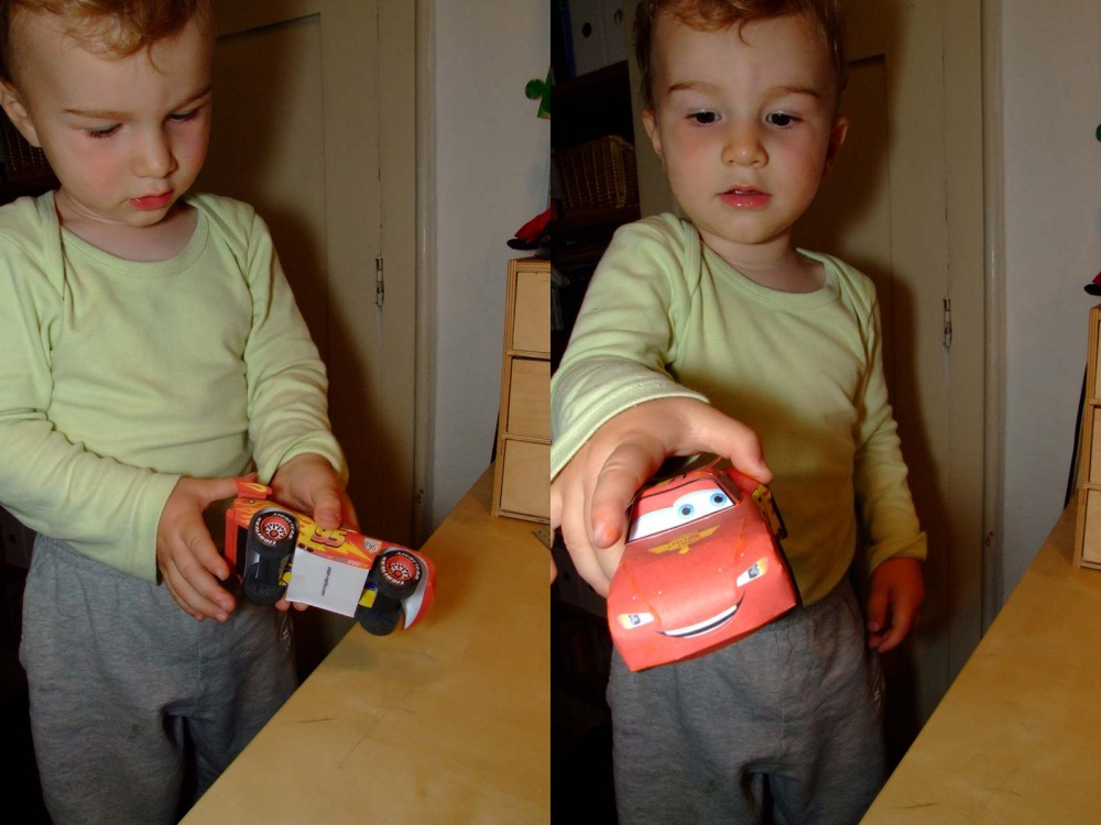 Lightning McQueen (Cars 2)