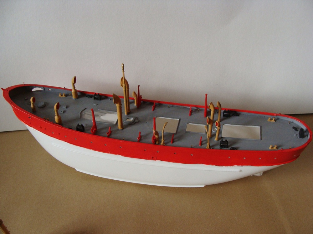 lightship Nantucket.