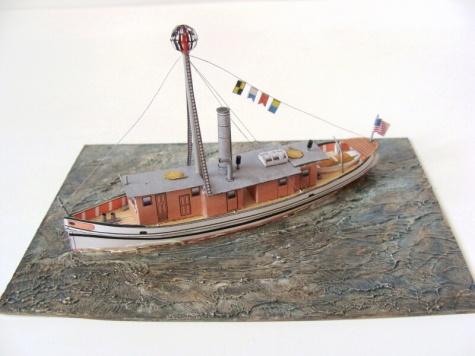 Lightships 1 - Clyde