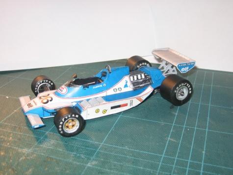 Ligier JS 11 GP_USA West /1979/