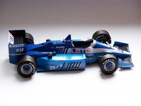 Ligier JS 27