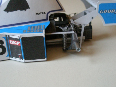 LIGIER JS 5 (1976)