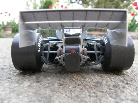 Ligier JS 5