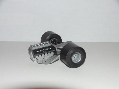 Ligier JS19 GP Monte Carlo 1982, J. Laffite