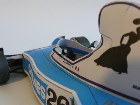 Ligier JS5