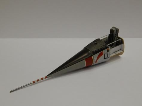 Lockheed F 104 C Stafighter
