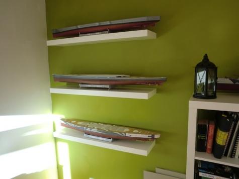 PAPER MODELS - BISMARCK, HOOD, TIRPITZ, SCHARNHORST, FUSO, YAMATO 1:200 20120815190427-171135-v
