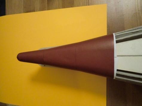 PAPER MODELS - BISMARCK, HOOD, TIRPITZ, SCHARNHORST, FUSO, YAMATO 1:200 20121025183620-179314-v