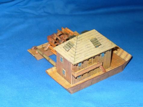 Lodní mlýn *3