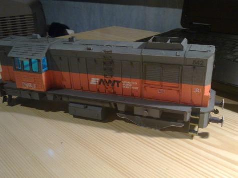 Loko AWT - 740 842