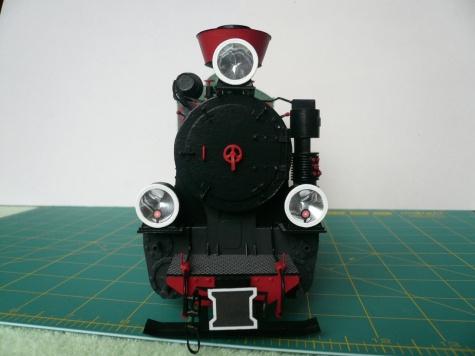 Lokomotiva Px 29