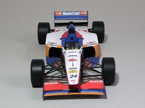 Lola T 97-30