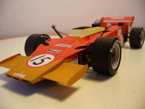 Lotus 56 B