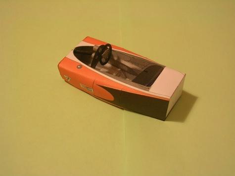 Lotus 72 E, 1975 Eddie Keizan