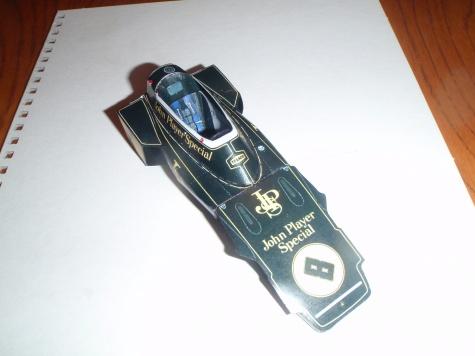 Lotus 72D-R