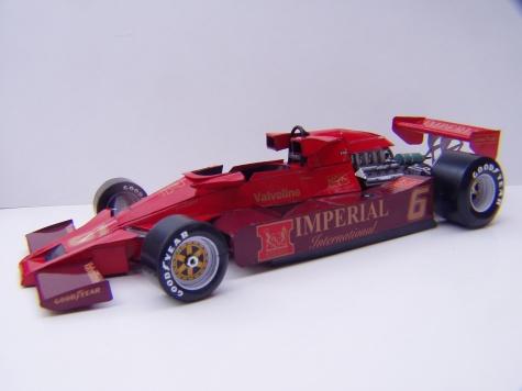 Lotus 78, 1977, G. Nilsson, GP Japonska