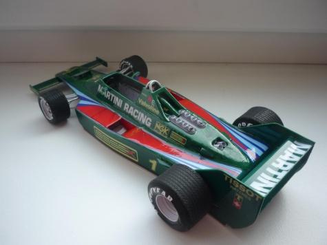 Lotus 80