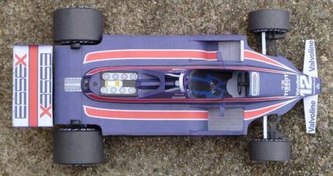 Lotus 81