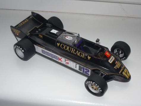 Lotus 88B
