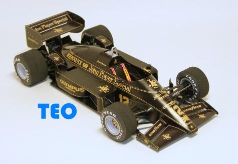 Lotus 97T