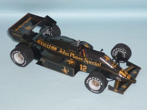 Lotus 95T