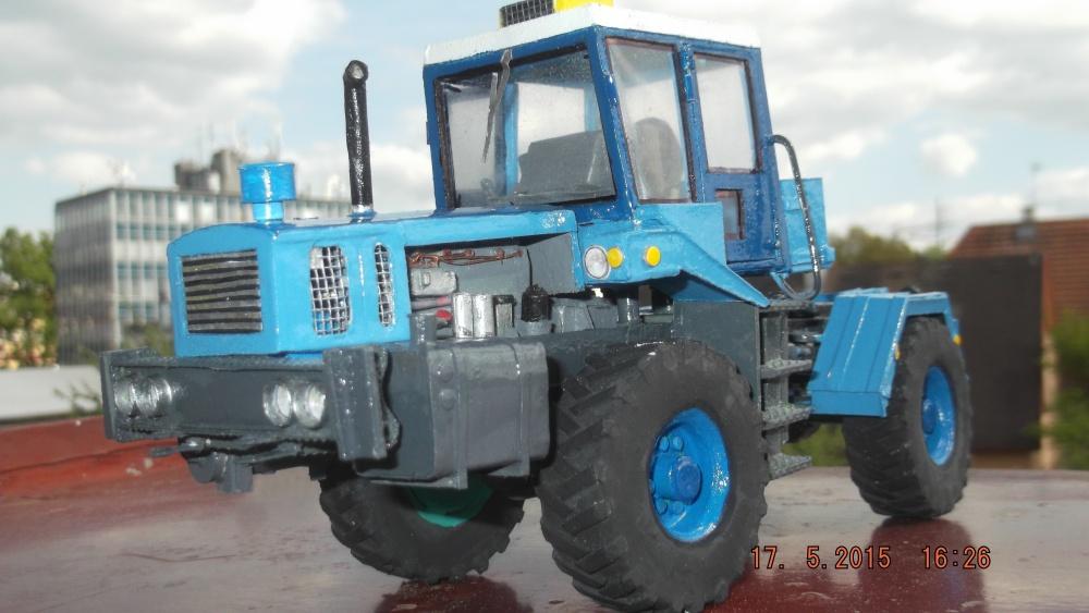 LT 240 Turbo