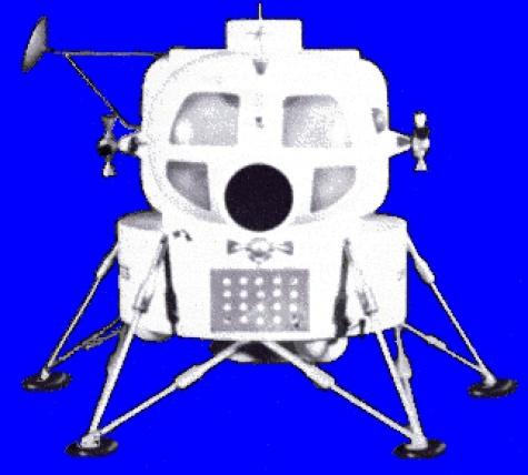 Lunarni modul