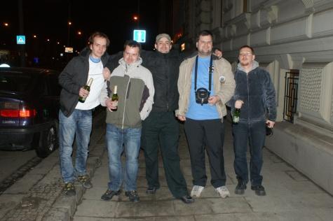 Lužánky Brno 2012