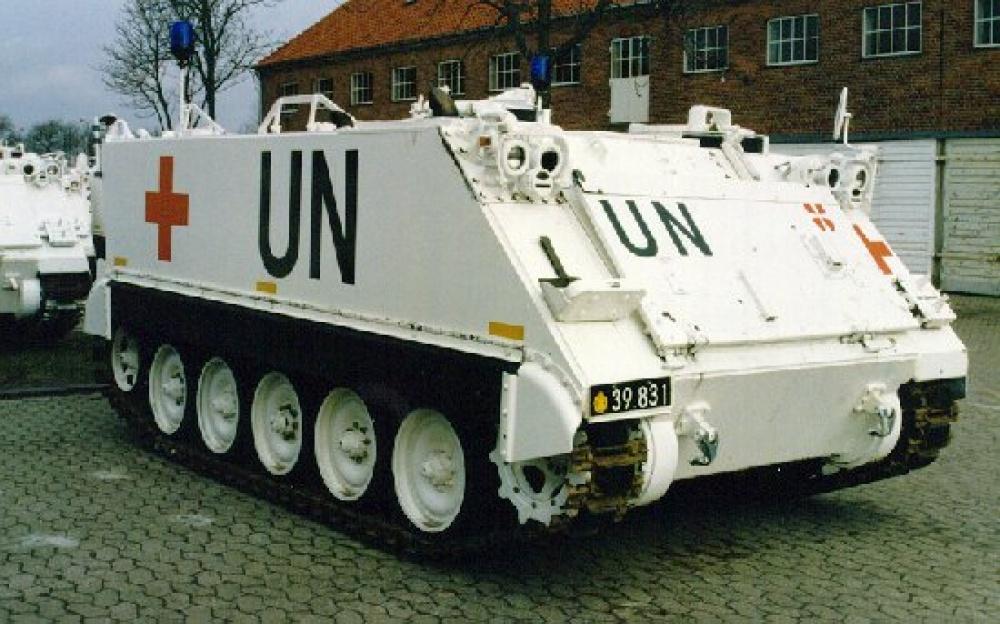 M 113