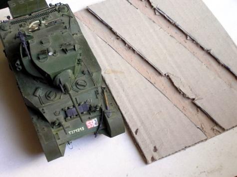 M5A1 Stuart IV