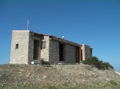 maják Akamas - Kypr