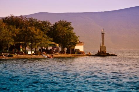 maják Opatovo - Černá Hora