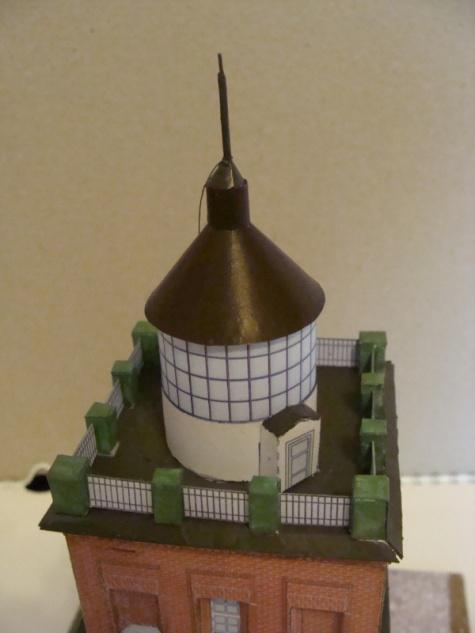 maják Schinkelturm