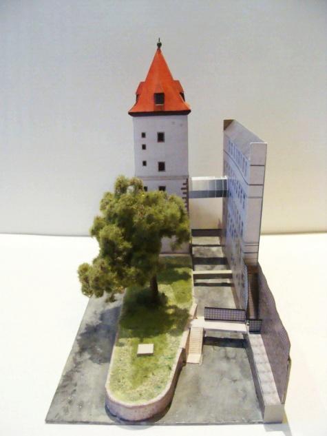Malostranská vodárenská věž