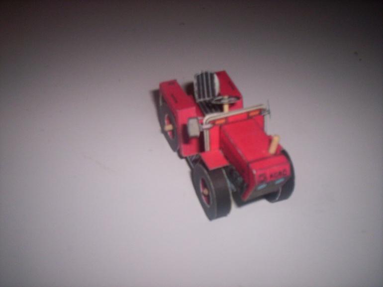Malotraktor