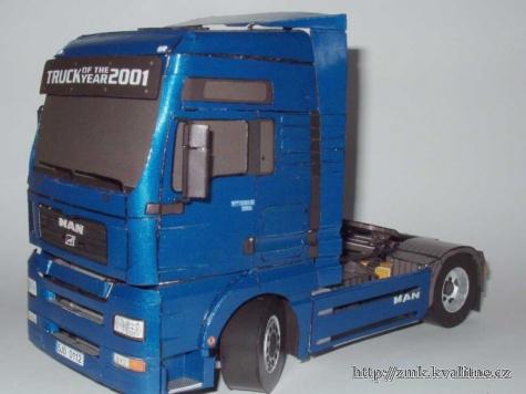 MAN TG 510A XXL