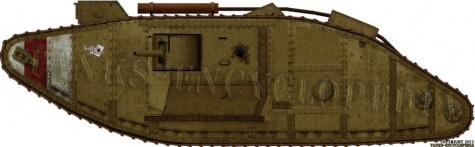 Mark Mk IV male