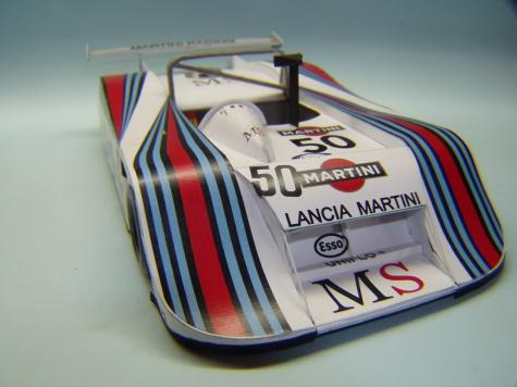 Lancia LC1, Brands Hatch 1982