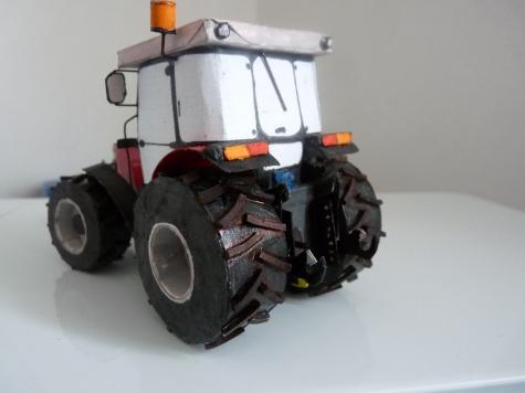 Massey Ferguson 3645