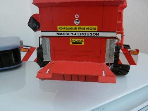 Massey Ferguson 40