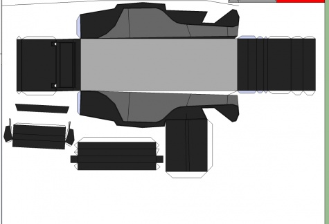 Massey Ferguson 7280