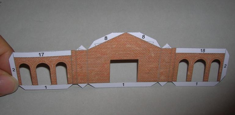 Mauzoleum Gally Placidie
