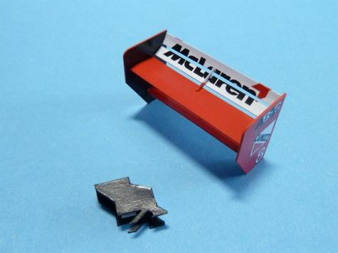 McLaren MP4/9 VC Francie ´94