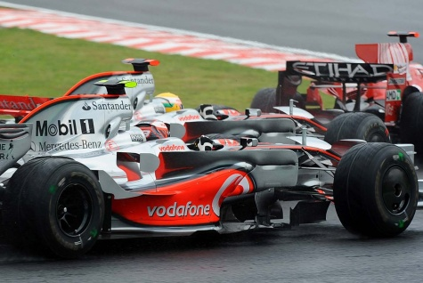 McLaren 4-23