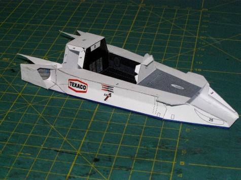 McLaren-Ford M26