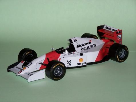 McLaren MP4/9